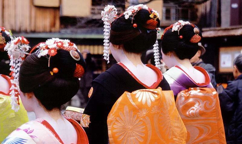 日本の文化|おもてなしの宿 渓...
